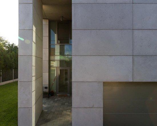 Modern-building-material-House-concrete-Panel-tile-Toronto-Ontario