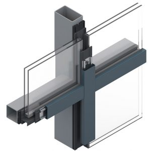 Stabalux® Steel Systems ACM Panel Supplier & Contractor System ZL S