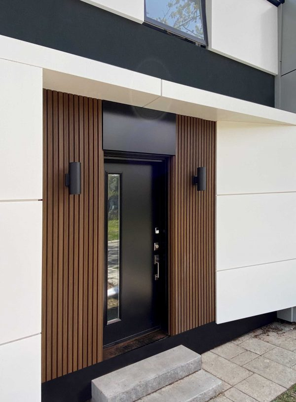 NORTwood Cladding ACM Panel Supplier & Contractor 31 elton Cres scaled