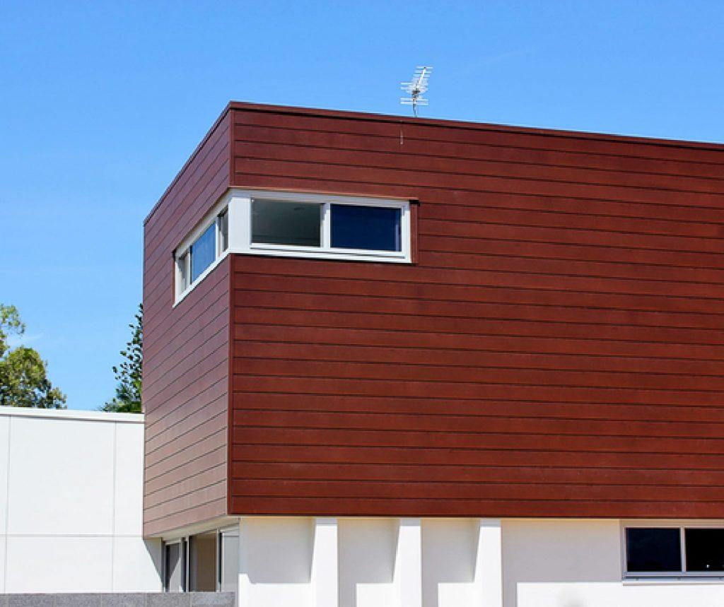 Understanding ACM Exterior Wall Panels ACM Panel Supplier & Contractor CLADDING 8@72x 100 1 1